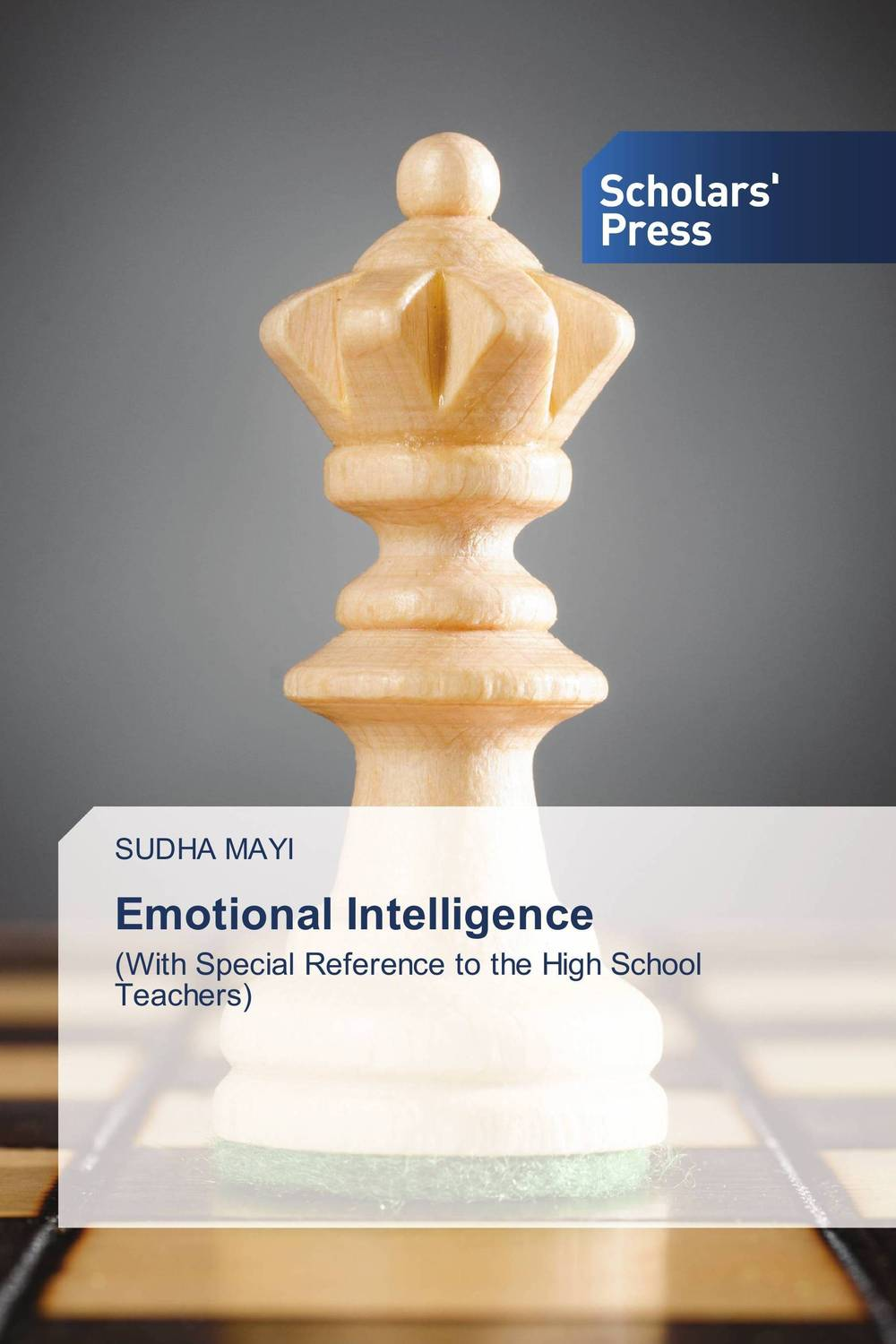 emotional intelligence and organizational performance Emotional intelligence is one of the leadership abilities to know one's own and others emotions, differentiation organizational performance.