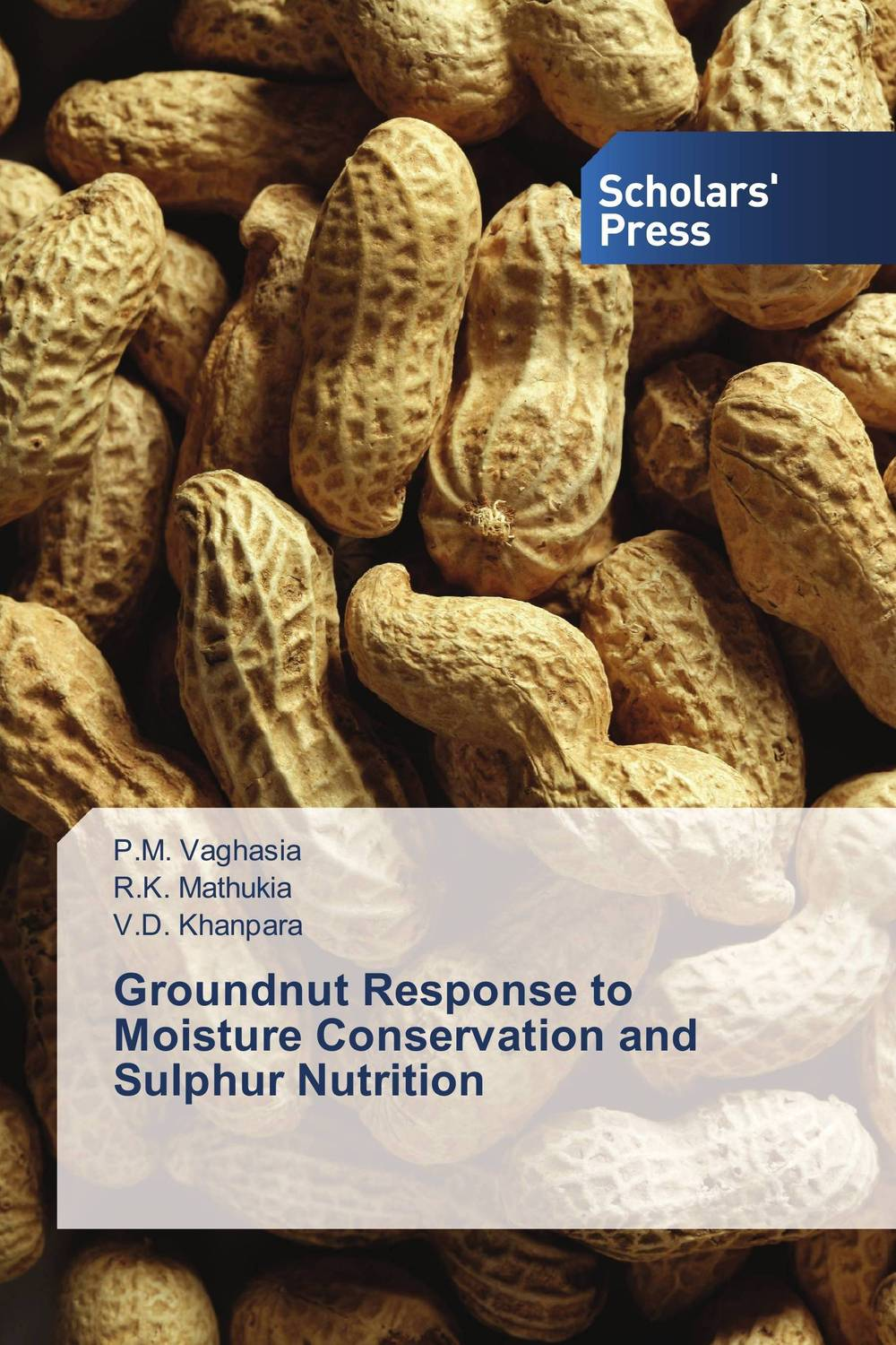 Groundnut Response to Moisture Conservation and Sulphur Nutrition nify benny and c h sujatha enrichment of sulphur compounds in the cochin estuarine system