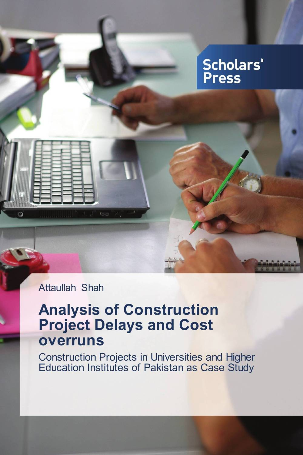Analysis of Construction Project Delays and Cost overruns romi anku causes of delays and cost overrun in road construction project