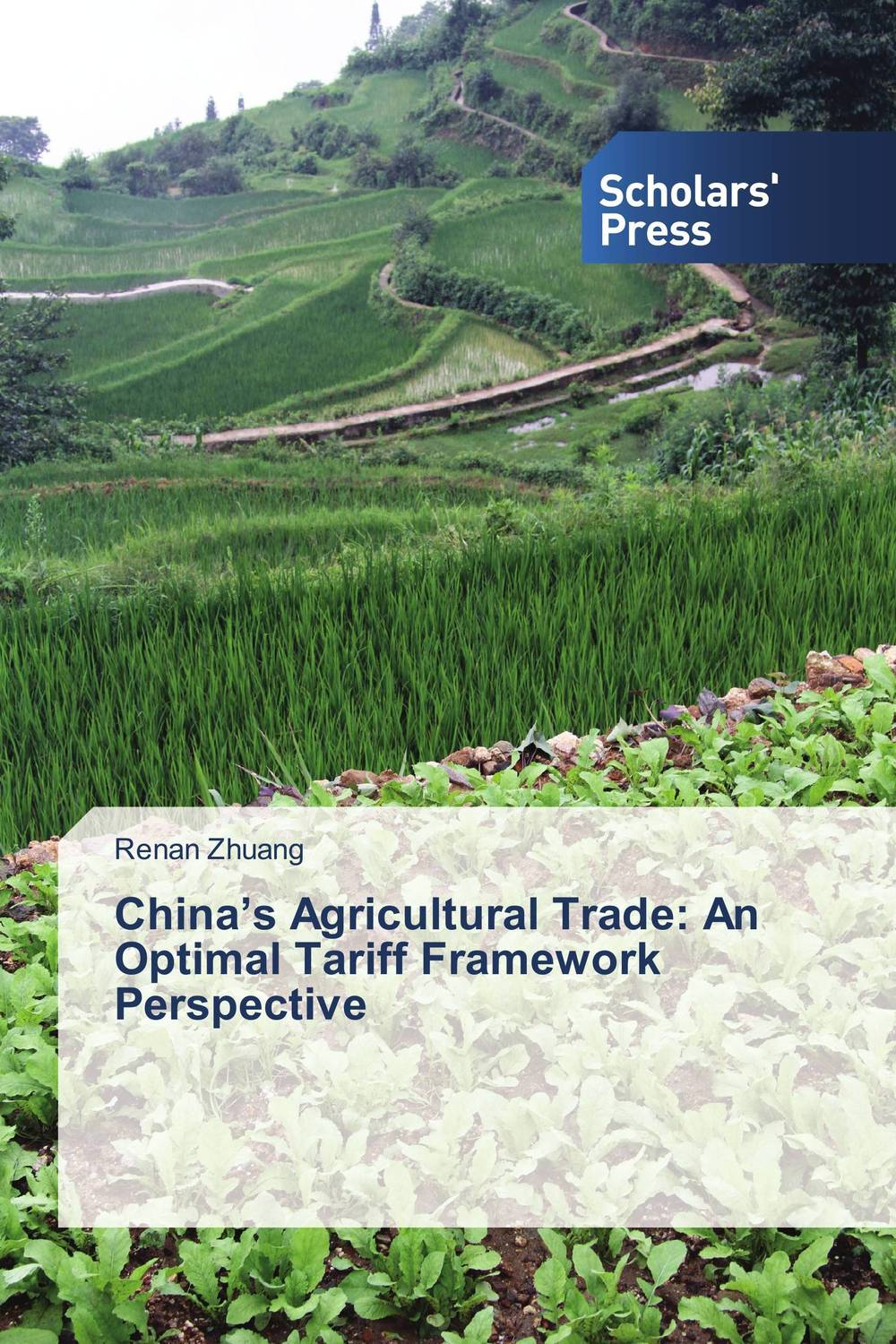 China's Agricultural Trade: An Optimal Tariff Framework Perspective joao valente an aerial robotic framework