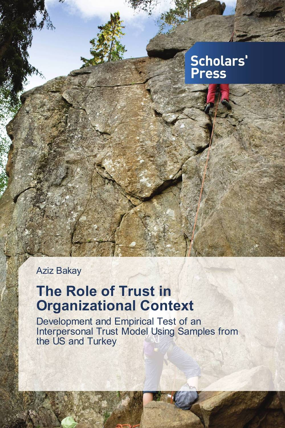 The Role of Trust in Organizational Context