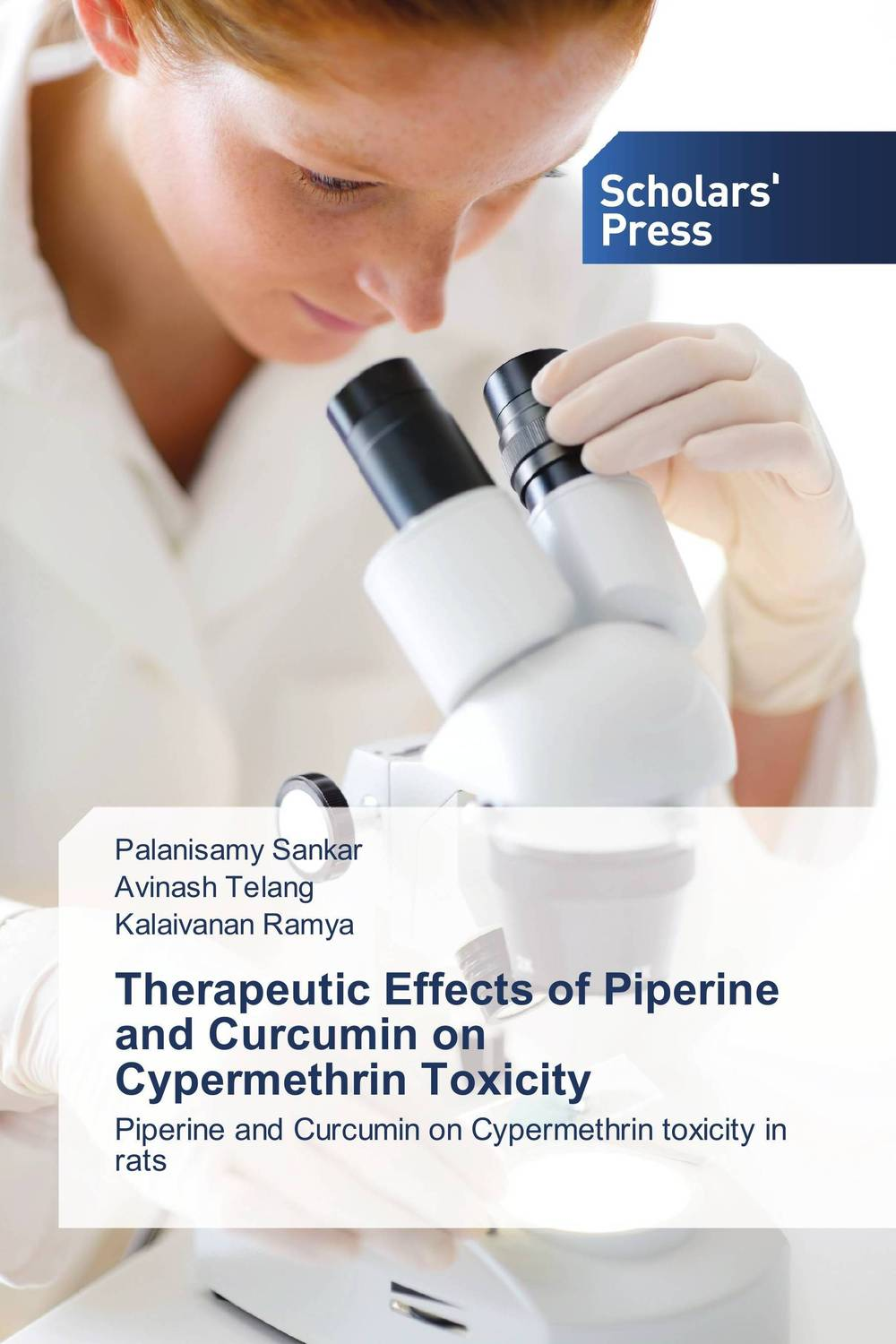 Therapeutic Effects of Piperine and Curcumin on Cypermethrin Toxicity rakesh kumar tiwari and rajendra prasad ojha conformation and stability of mixed dna triplex