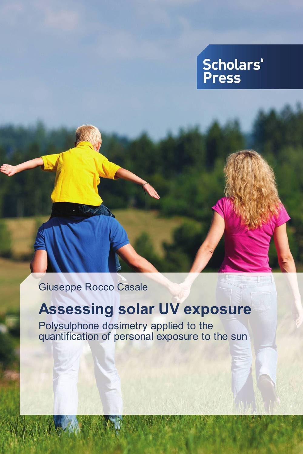 Assessing solar UV exposure latitudes
