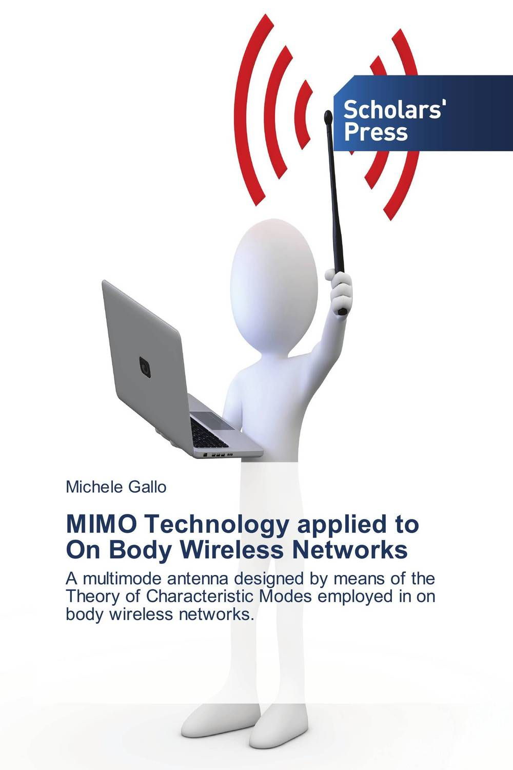 MIMO Technology applied to On Body Wireless Networks