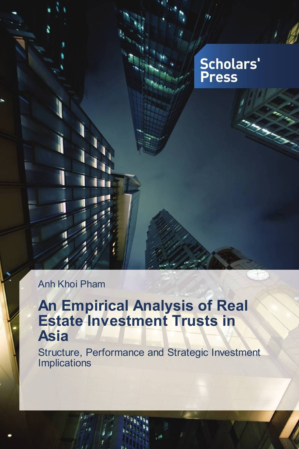 An Empirical Analysis of Real Estate Investment Trusts in Asia smart ways of making money in real estate