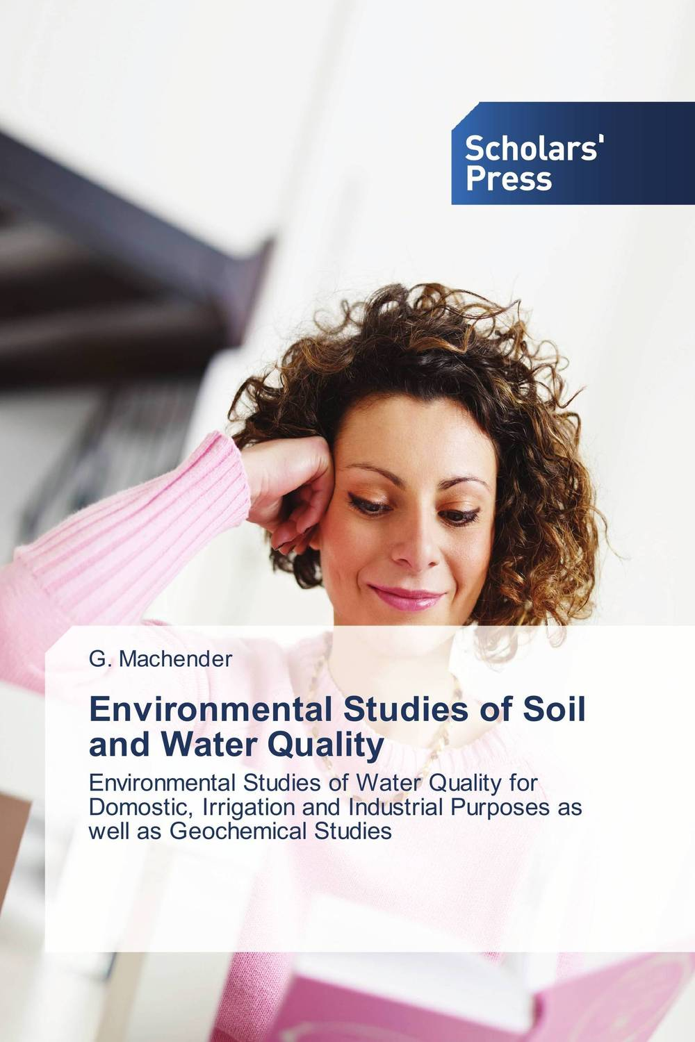 Environmental Studies of Soil and Water Quality bride of the water god v 3