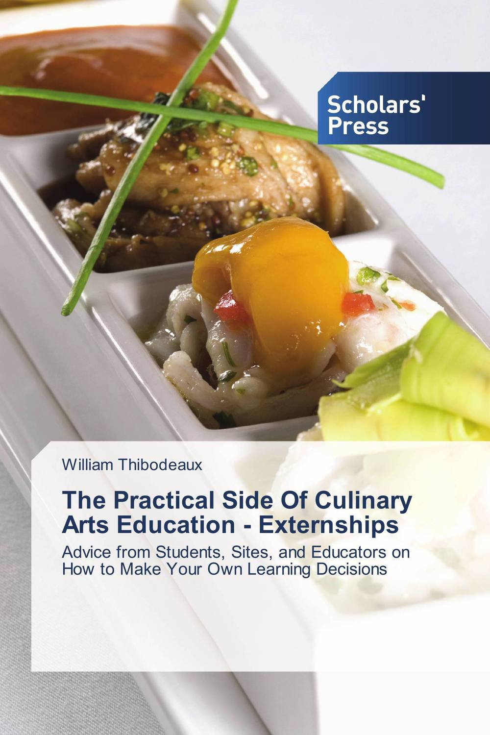 The Practical Side Of Culinary Arts Education - Externships practical student centered learning facilitation