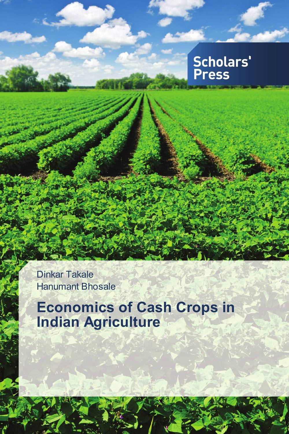 Economics of Cash Crops in Indian Agriculture pastoralism and agriculture pennar basin india