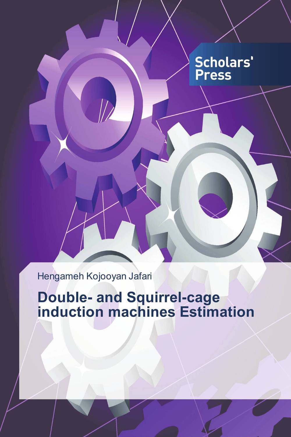 Double- and Squirrel-cage induction machines Estimation the cage