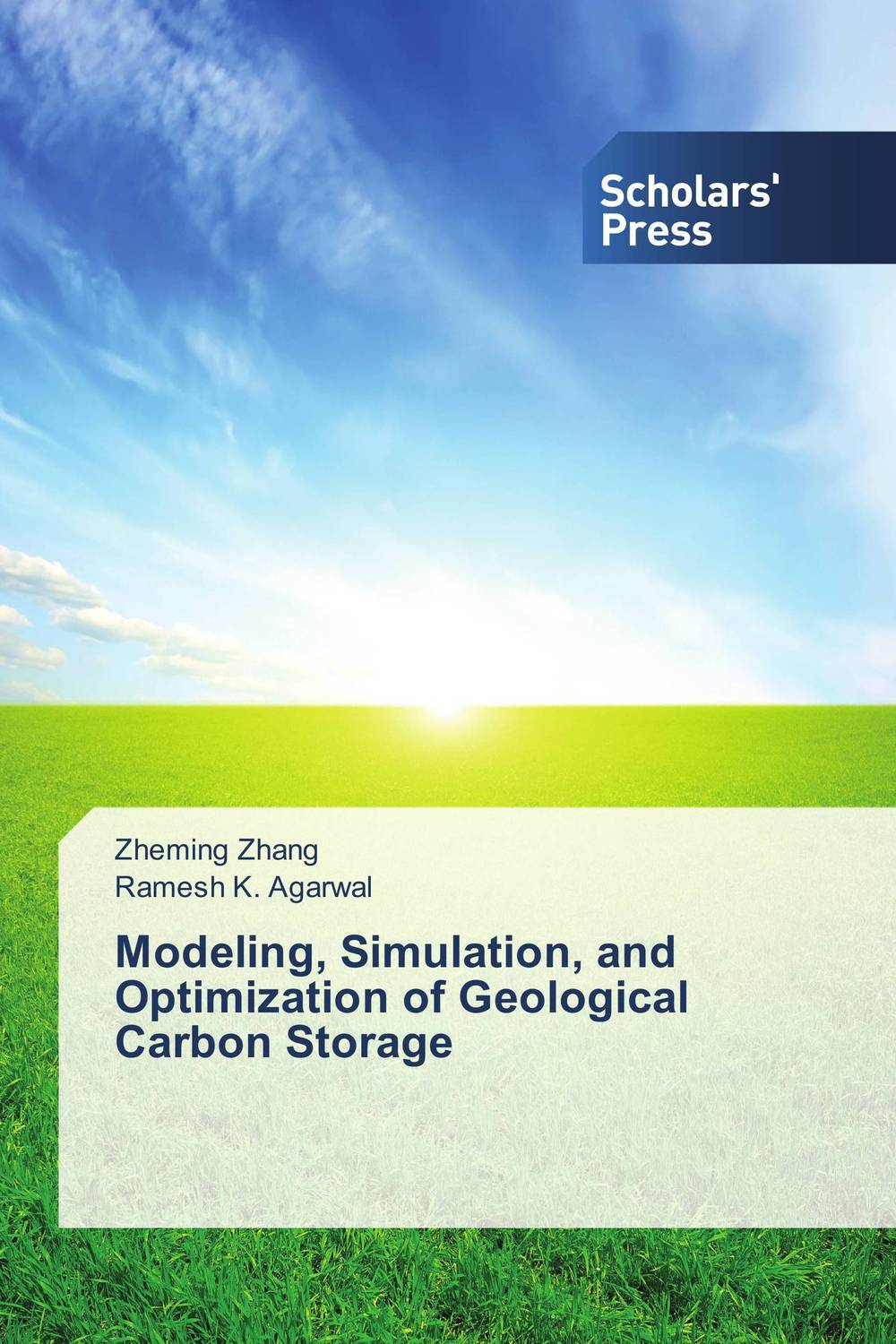Modeling, Simulation, and Optimization of Geological Carbon Storage gnanasekar s and chandrasekhar c n carbon sequestration in multipurpose tree species at seedling stage