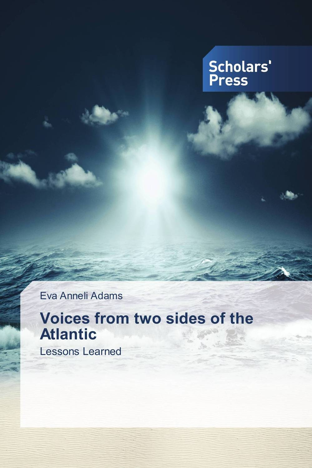 Voices from two sides of the Atlantic david cottrell the first two rules of leadership