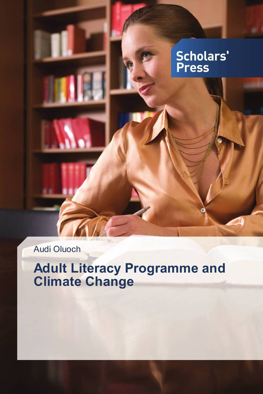 Adult Literacy Programme and Climate Change reading literacy for adolescents
