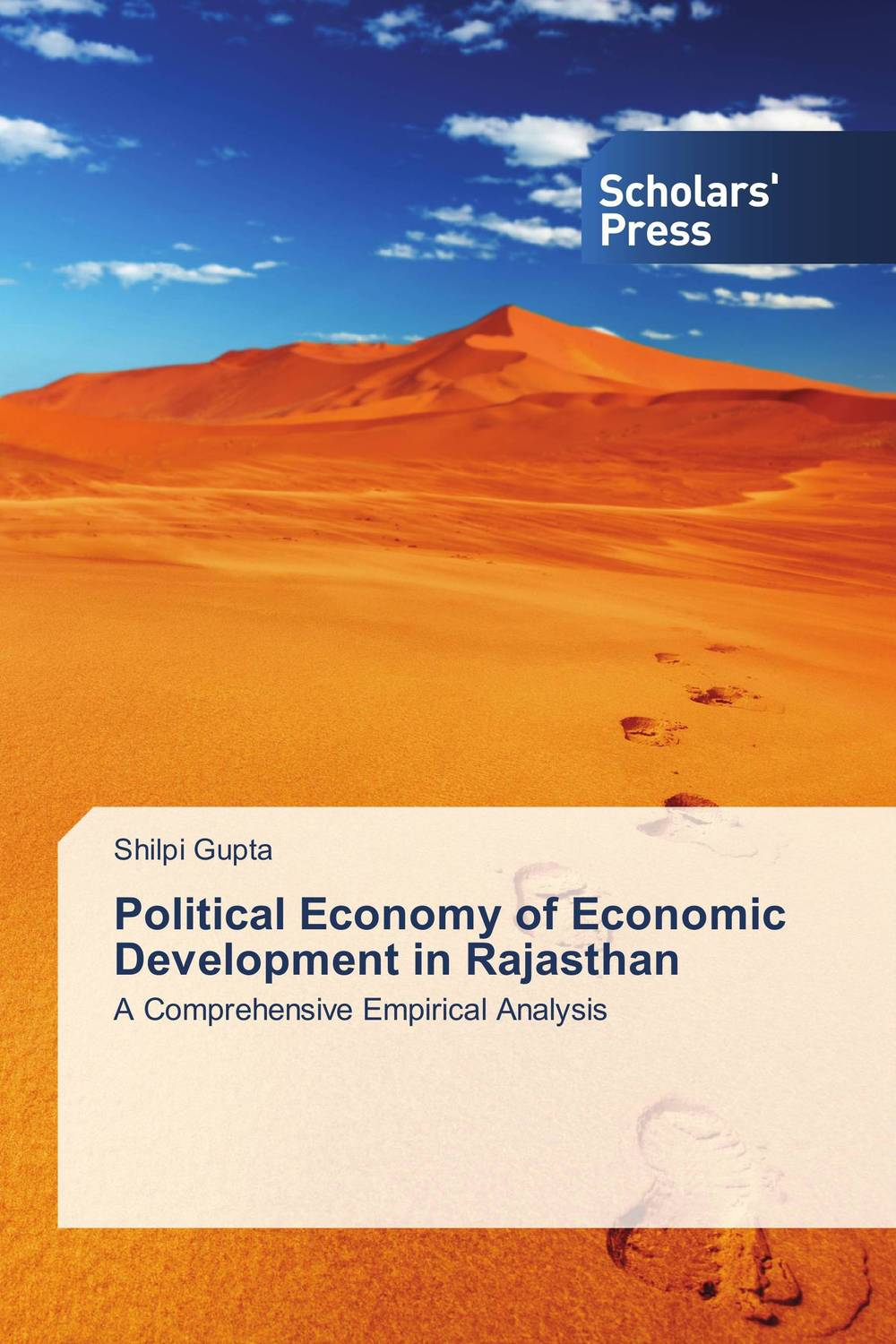 Political Economy of Economic Development in Rajasthan david wiedemer the aftershock investor a crash course in staying afloat in a sinking economy