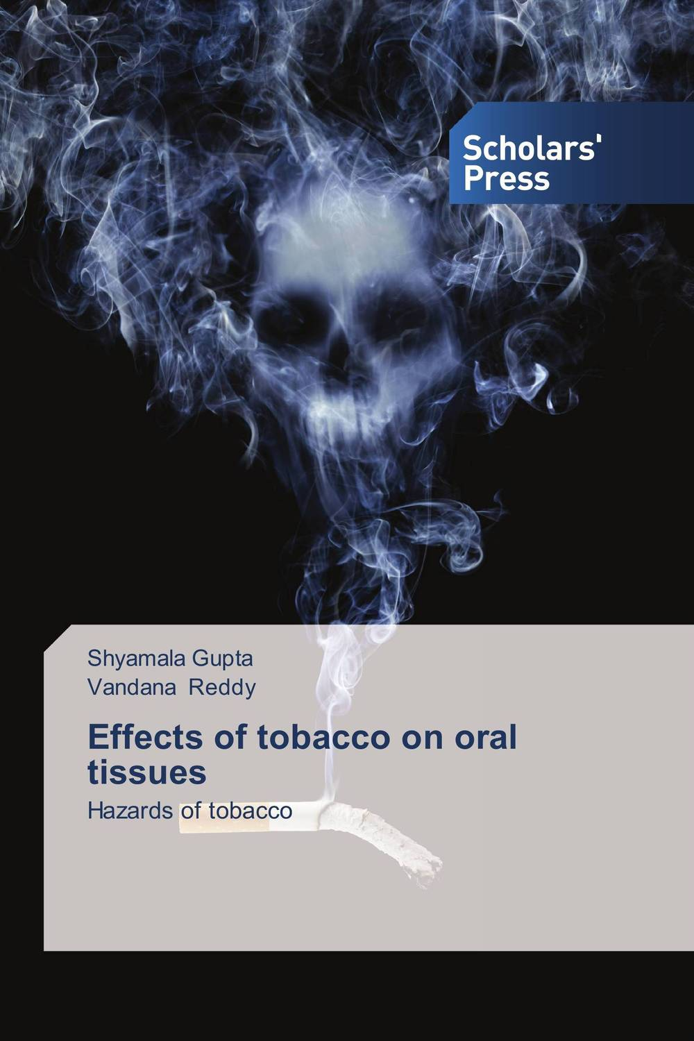 Effects of tobacco on oral tissues effects of tobacco on oral tissues