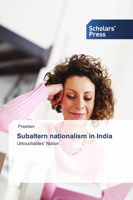 Subaltern nationalism in India