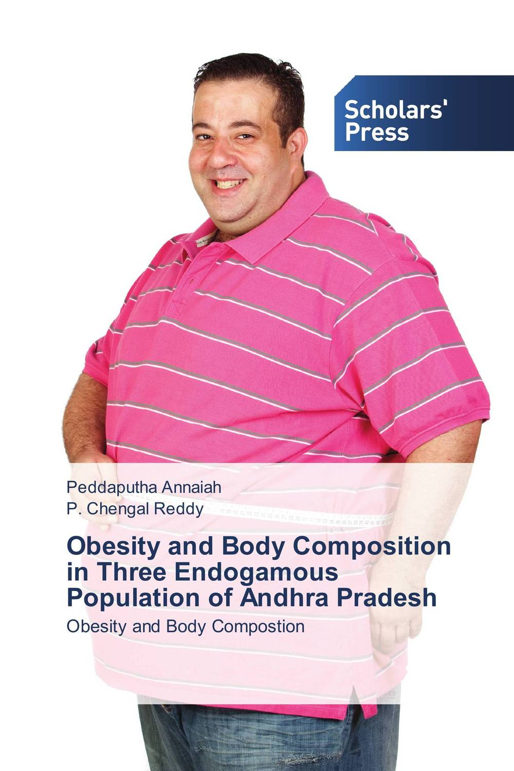 Obesity and Body Composition in Three Endogamous Population of Andhra Pradesh