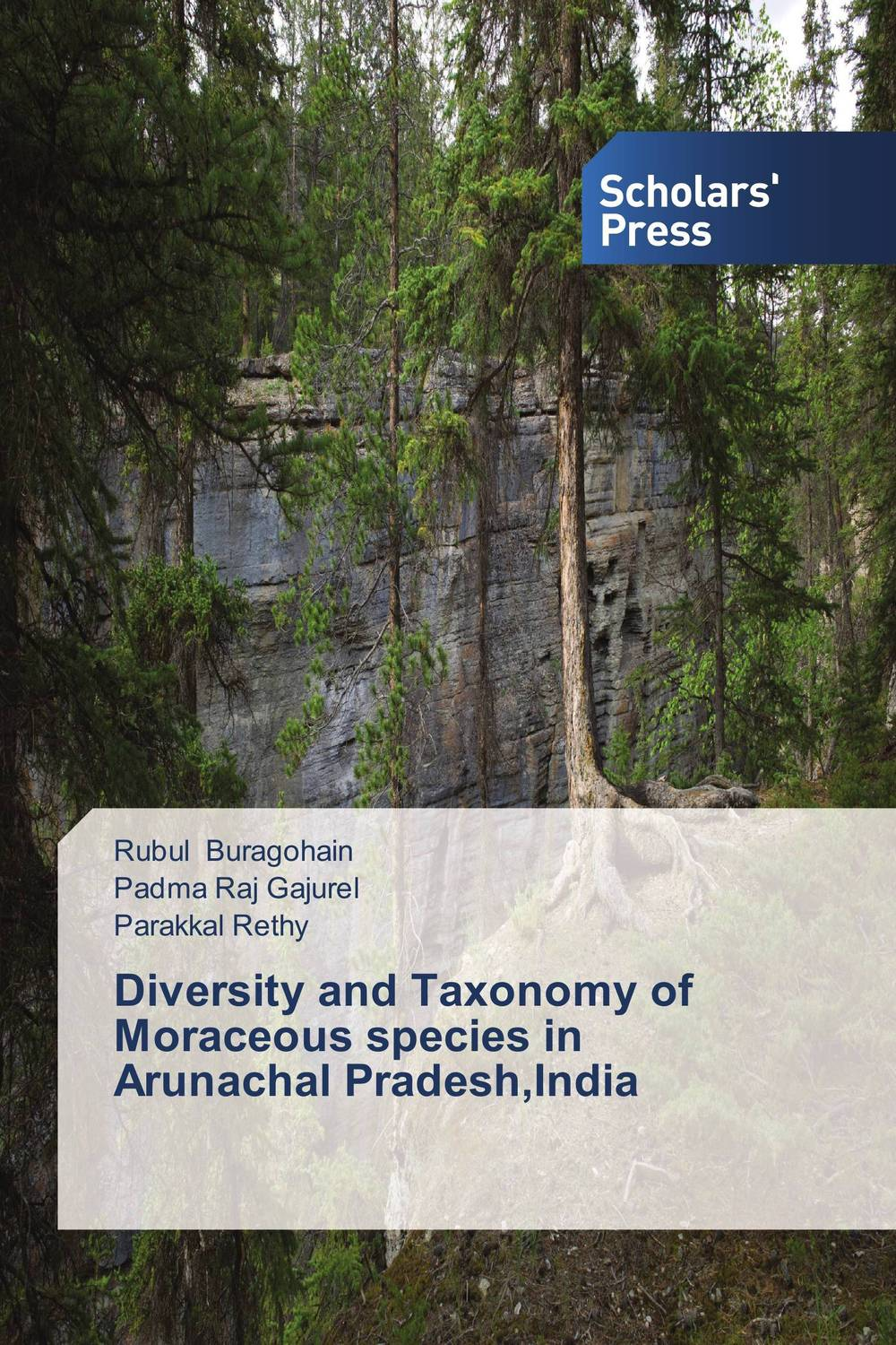 Diversity and Taxonomy of Moraceous species in Arunachal Pradesh,India planning the family in india