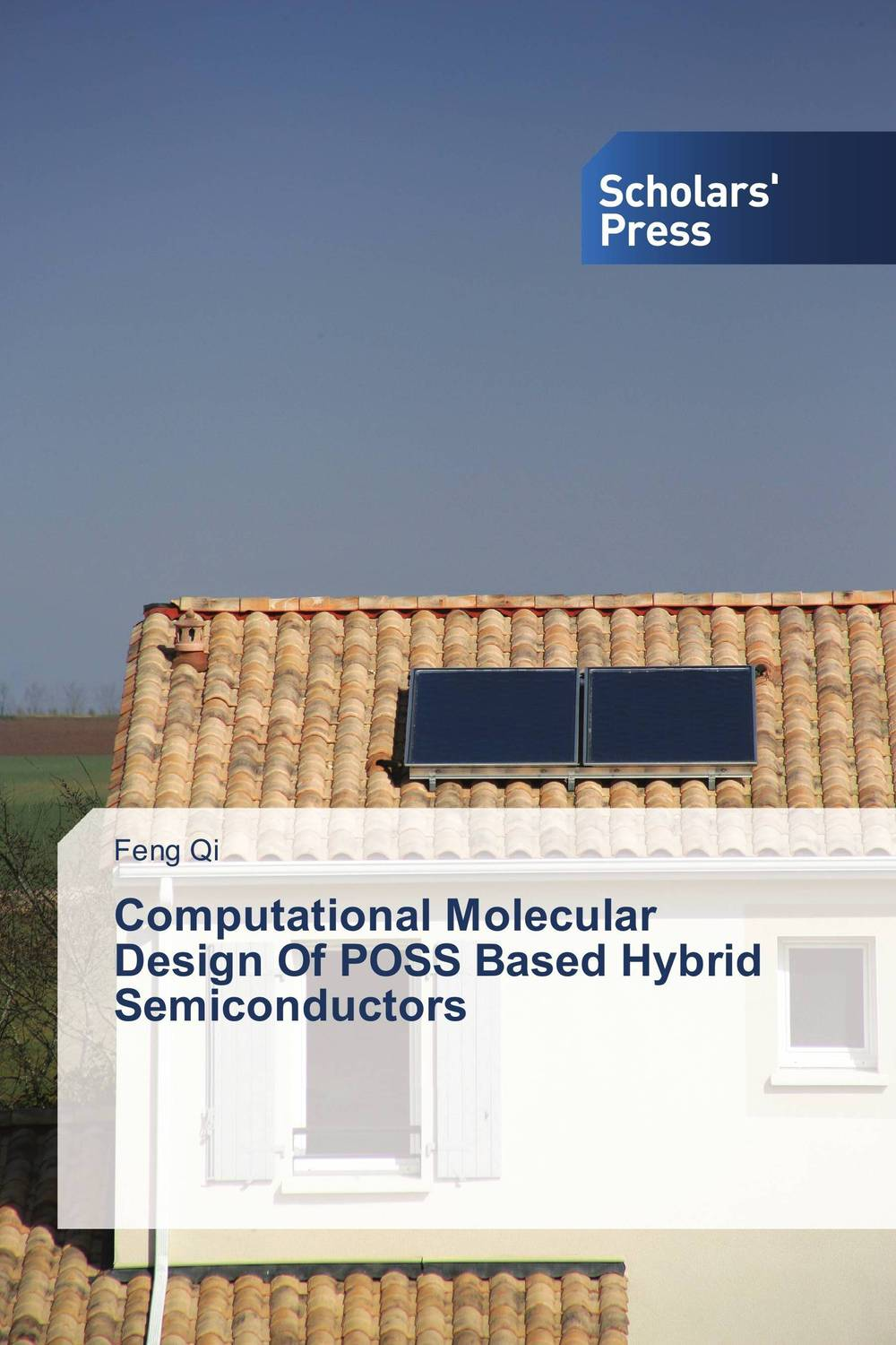 Computational Molecular Design Of POSS Based Hybrid Semiconductors development of a computational interface for small hydropower plant
