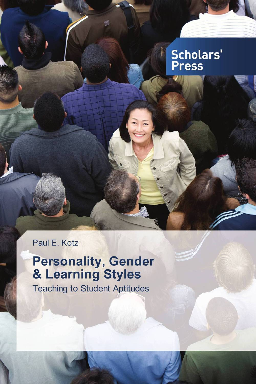 Personality, Gender   & Learning Styles investor s personality and cognitive biases