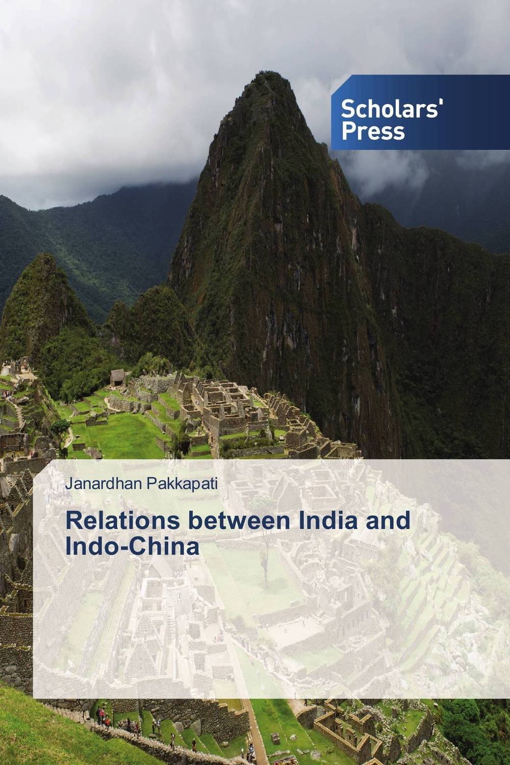 Relations between India and Indo-China china india relations and implications for pakistan