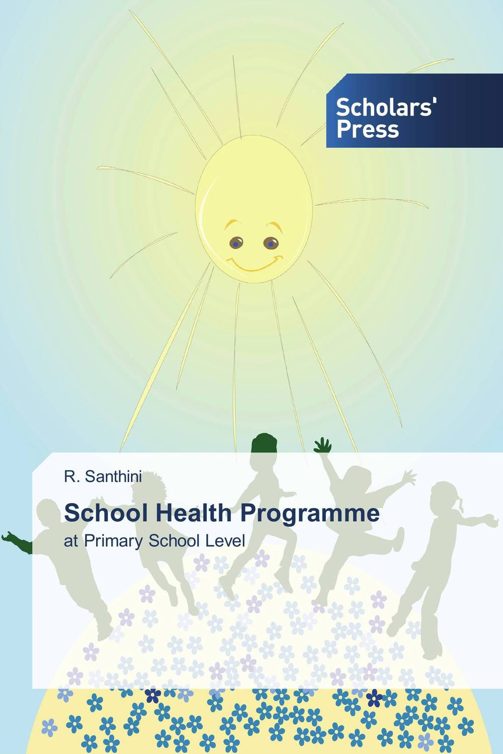 School Health Programme achieving the goals of art learning through sandwich nce programme
