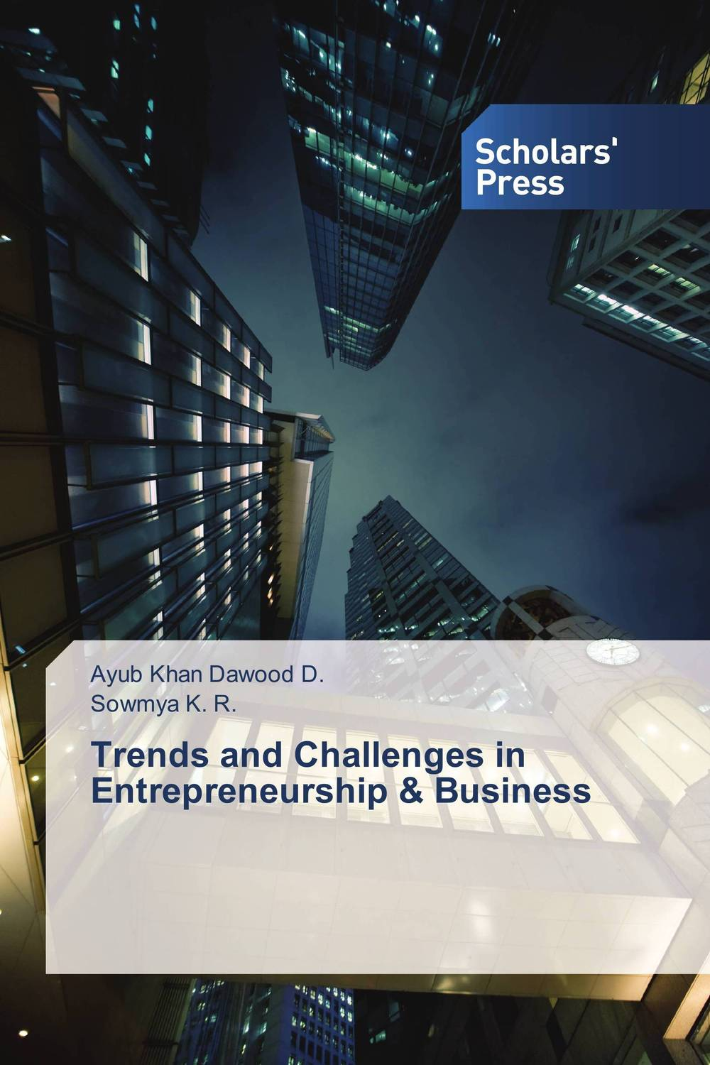 Trends and Challenges in Entrepreneurship & Business n giusti diffuse entrepreneurship and the very heart of made in italy for fashion and luxury goods