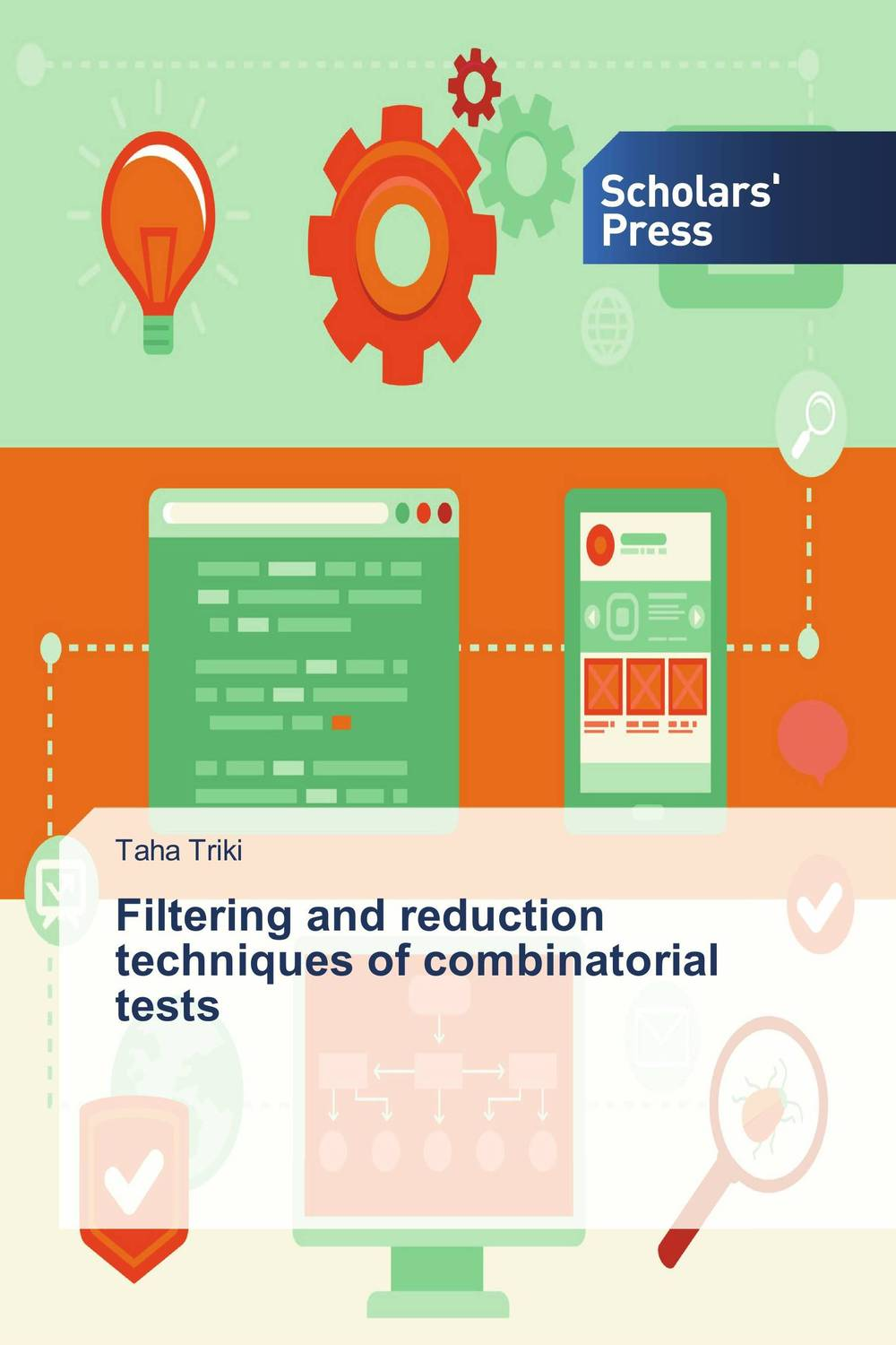 Filtering and reduction techniques of combinatorial tests kaindl prognostic values of exercise testing