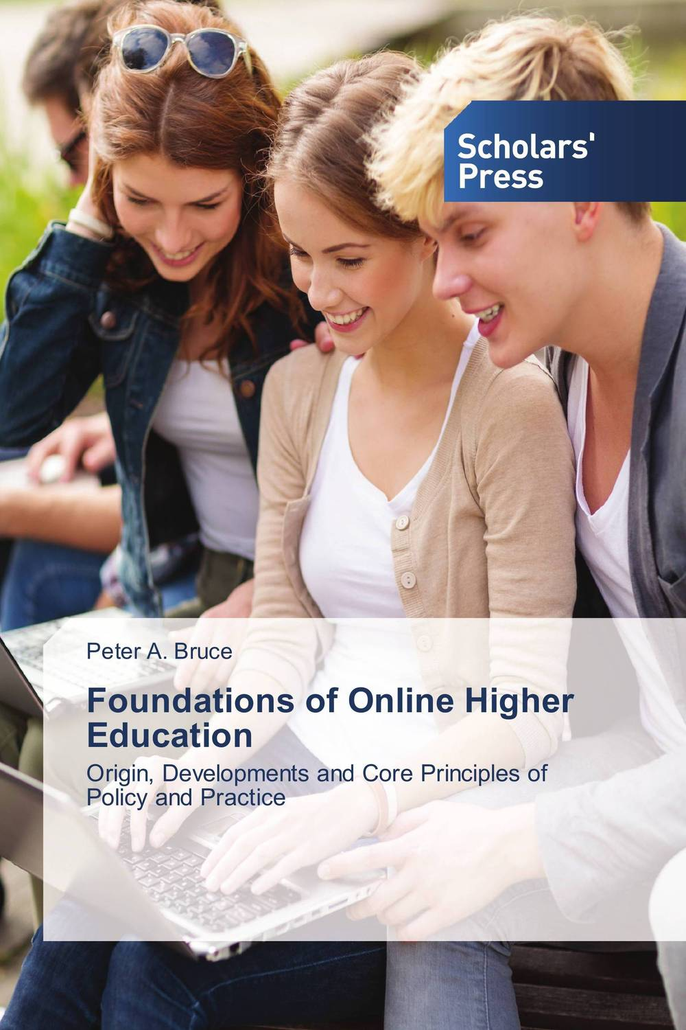 Foundations of Online Higher Education the states and public higher education policy