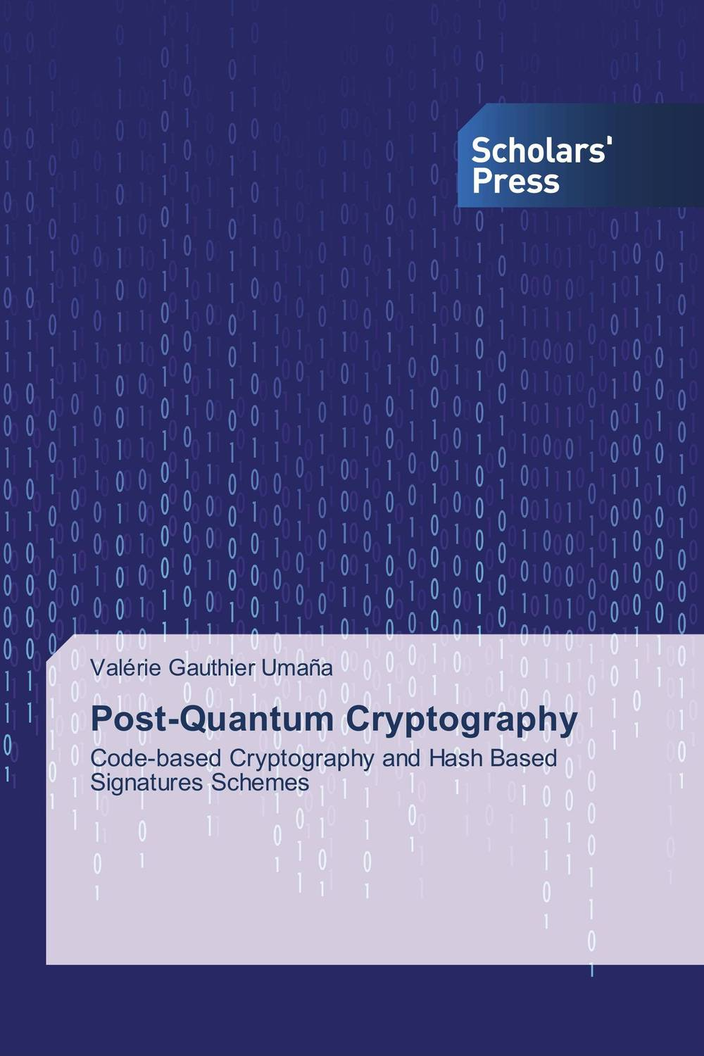 все цены на Post-Quantum Cryptography онлайн