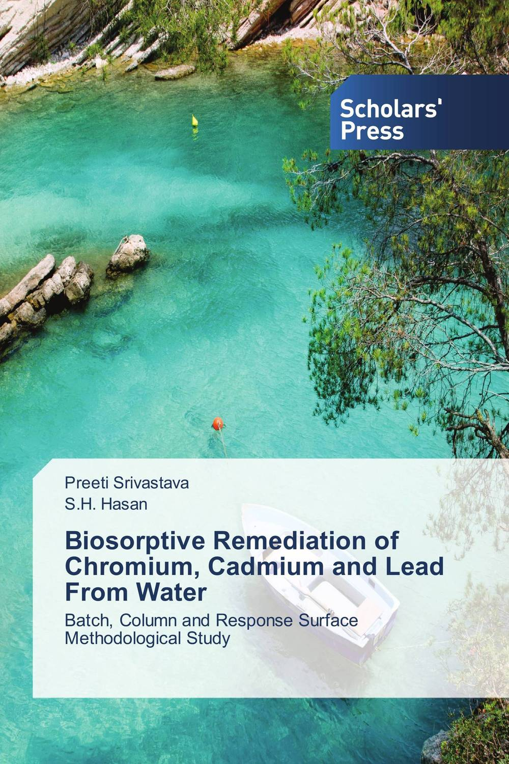 Biosorptive Remediation of Chromium, Cadmium and Lead From Water recovery of metals from sludges and wastewaters