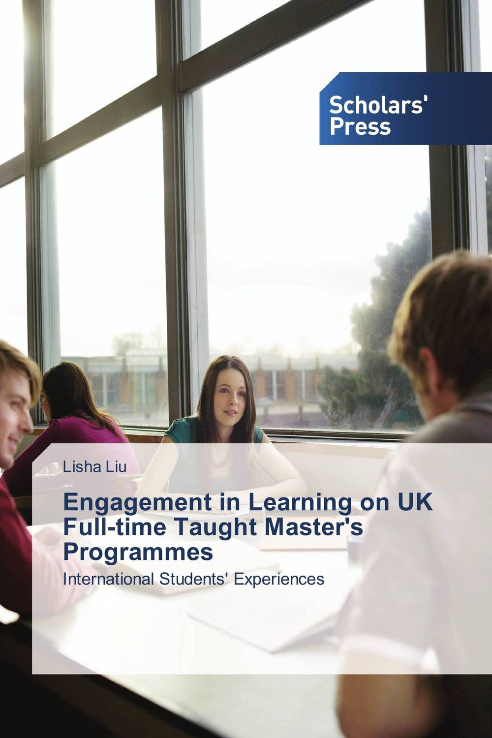 Engagement in Learning on UK Full-time Taught Master's Programmes haoda sun perceived academic quality and approaches to studying a uk experience