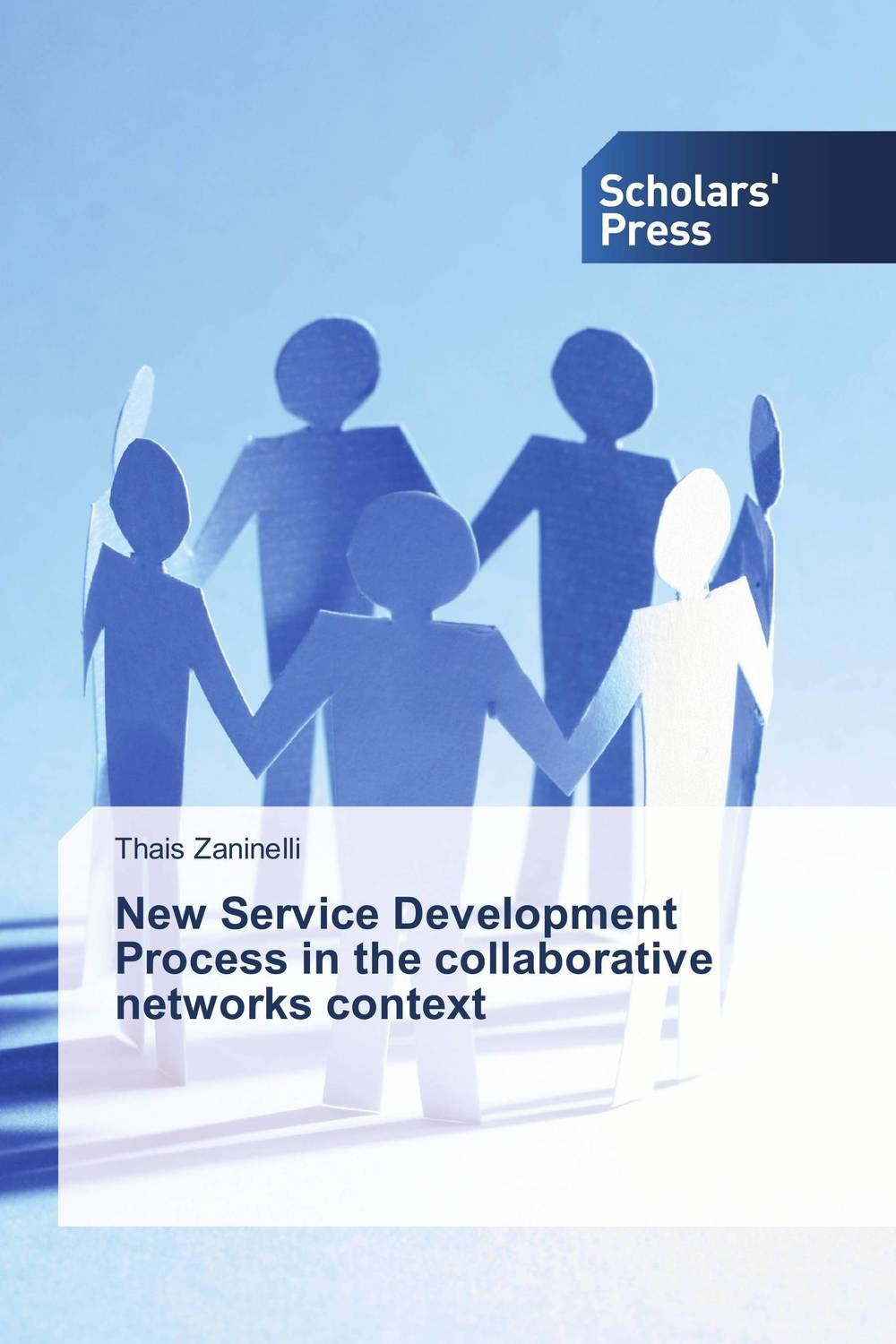 New Service Development Process in the collaborative networks context miaosen gong collaborative services in ubiquitous network