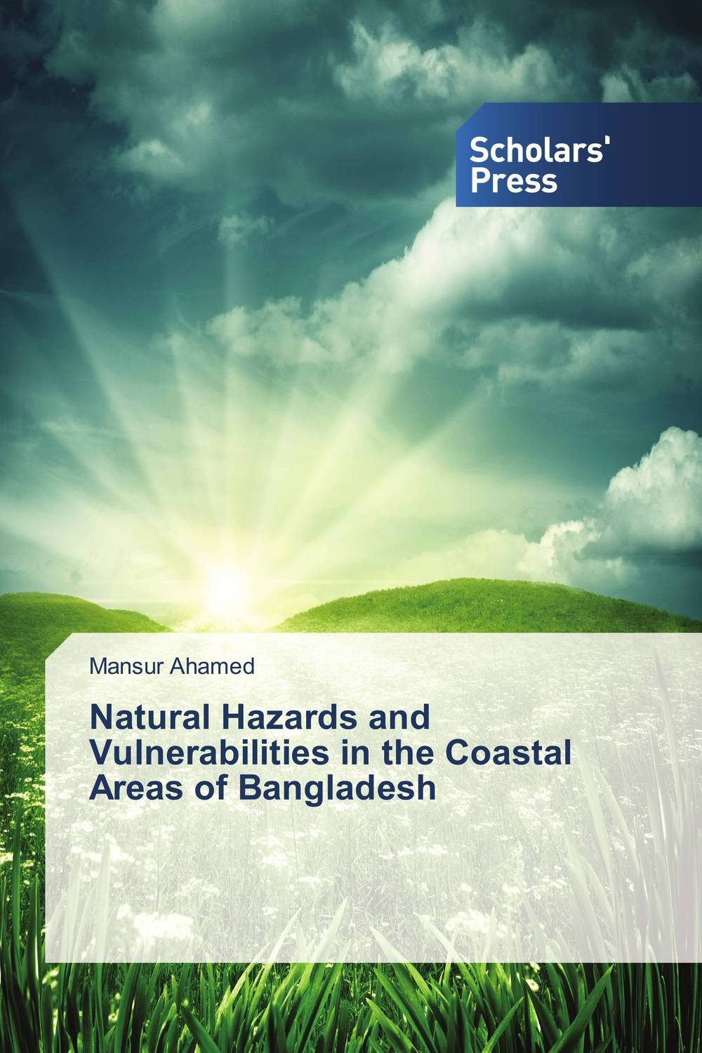 Natural Hazards and Vulnerabilities in the Coastal Areas of Bangladesh remote sensing inversion problems and natural hazards asradvances in space research volume 21 3