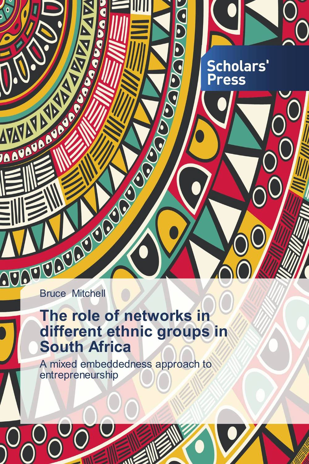 The role of networks in different ethnic groups in South Africa women and subsidised housing in kwazulu natal
