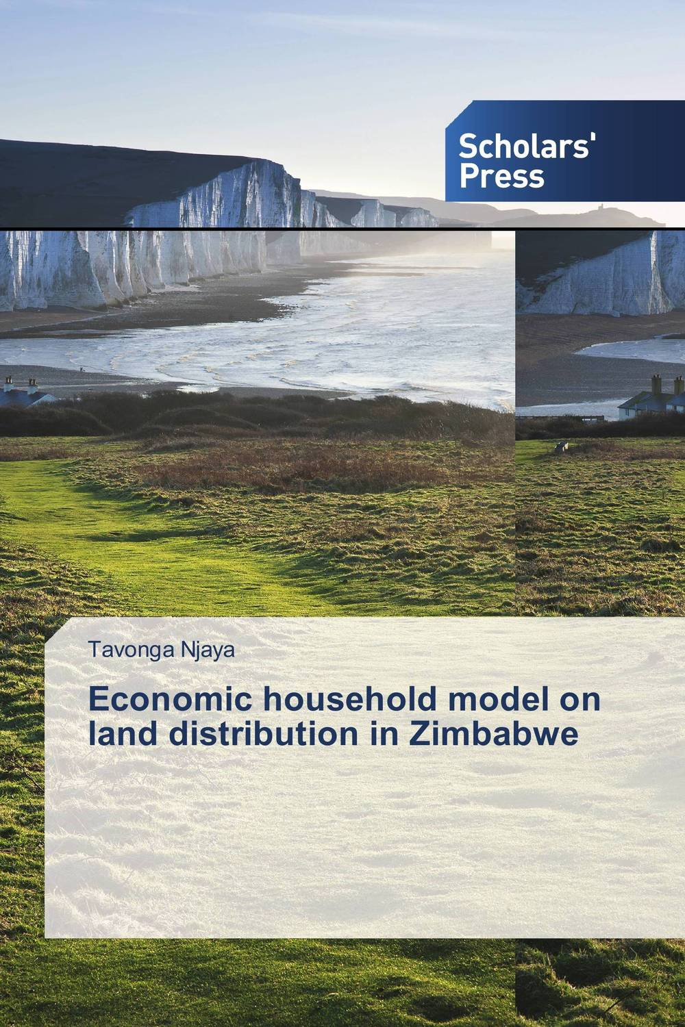 Economic household model on land distribution in Zimbabwe c maloney j back to the land arthurdale fdr s new deal and the costs of economic planning