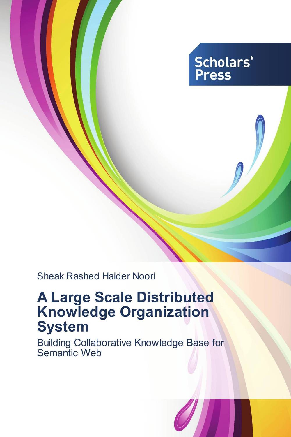 A Large Scale Distributed Knowledge Organization System manage enterprise knowledge systematically