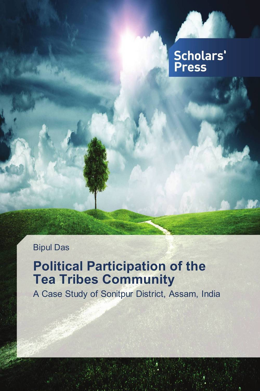 Political Participation of the Tea Tribes Community bir pal singh social inequality and exclusion of scheduled tribes in india