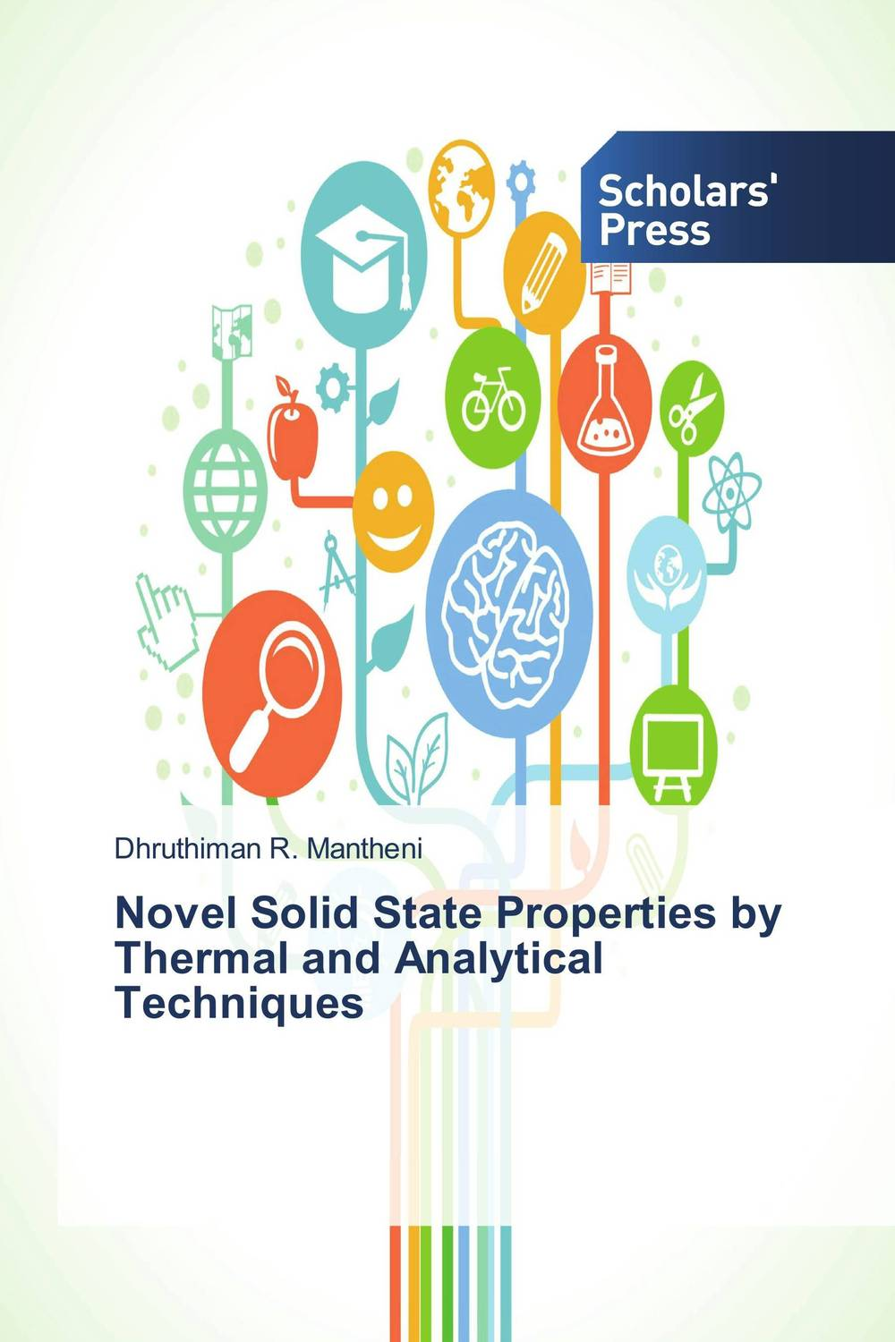 Novel Solid State Properties by Thermal and Analytical Techniques