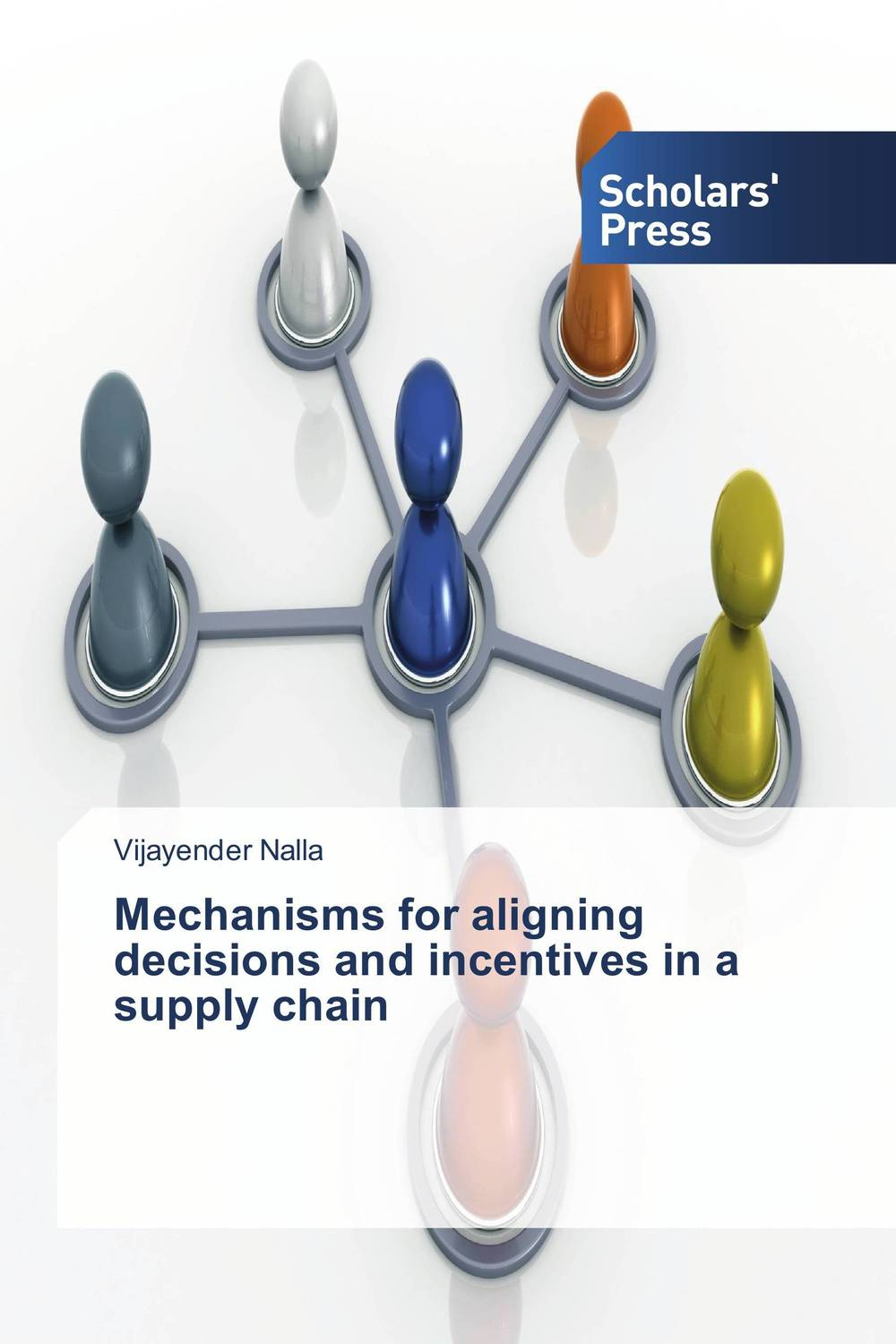 Mechanisms for aligning decisions and incentives in a supply chain robert davis a demand driven inventory optimization and replenishment creating a more efficient supply chain
