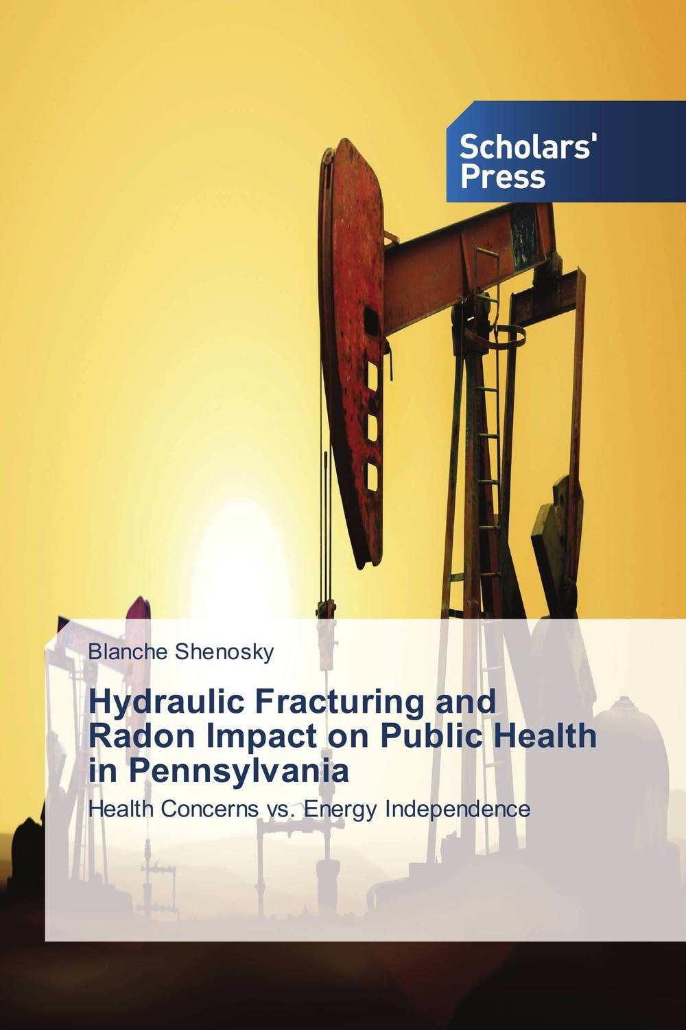 Hydraulic Fracturing and Radon Impact on Public Health in Pennsylvania esam jassim hydrate formation and deposition in natural gas flow line
