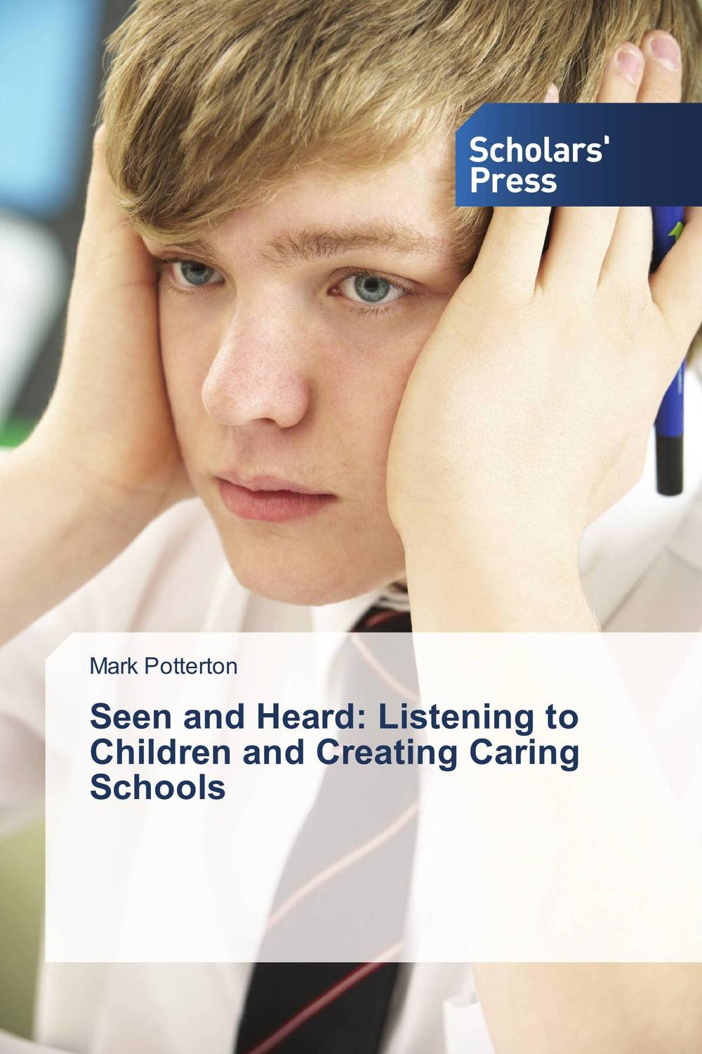 Seen and Heard: Listening to Children and Creating Caring Schools the relationship between dementias and language disorders