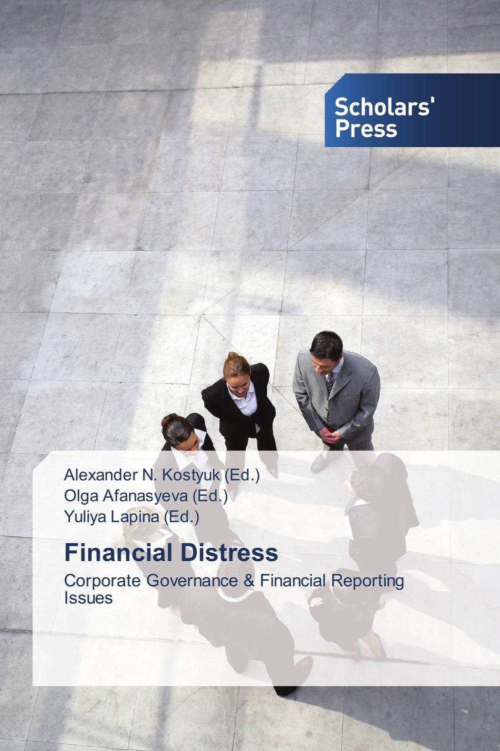 Financial Distress from financial crisis to economic and political distress