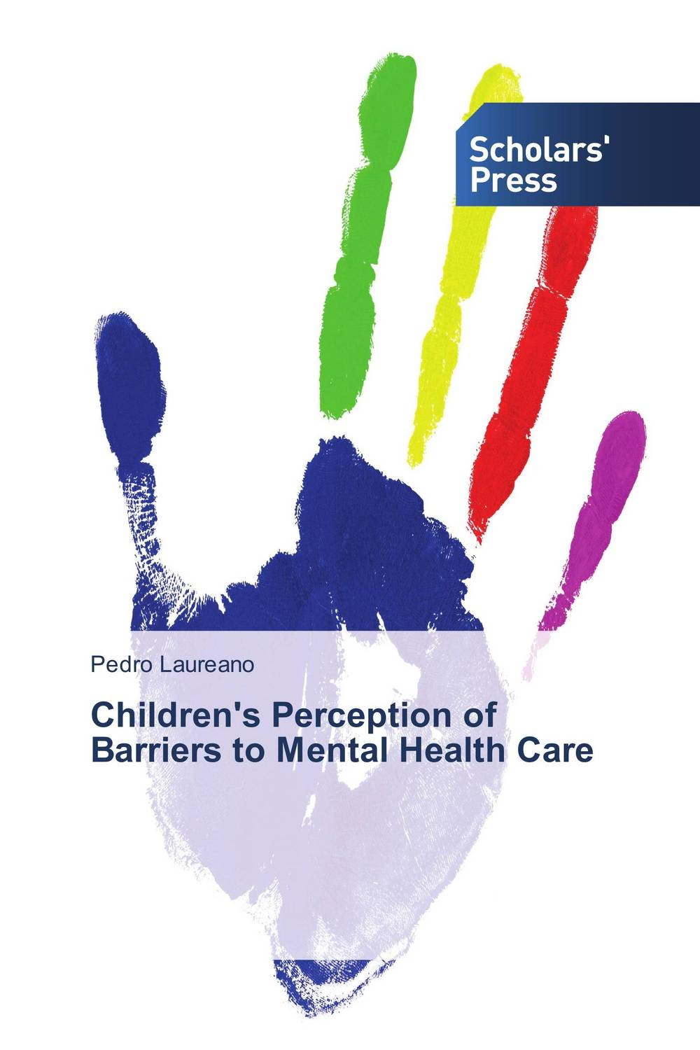 Children's Perception of Barriers to Mental Health Care