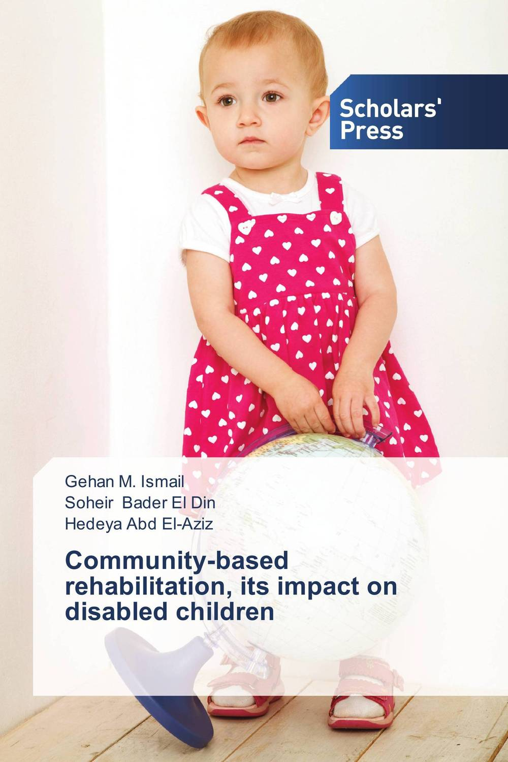 Community-based rehabilitation, its impact on disabled children polster every person s life is worth a novel cloth