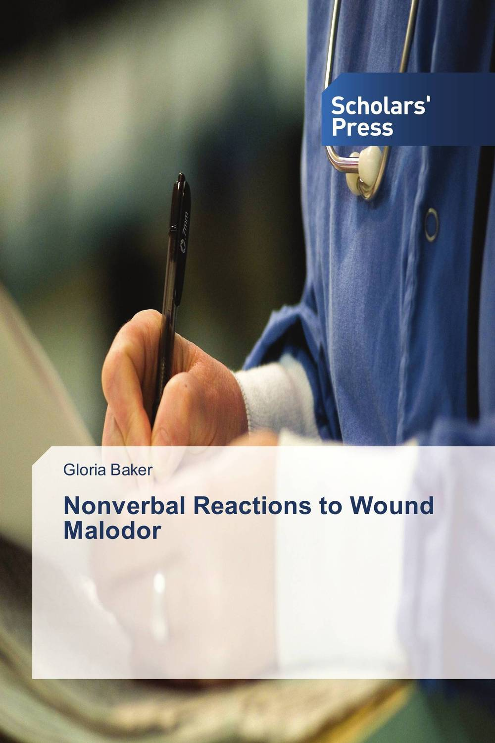 Nonverbal Reactions to Wound Malodor