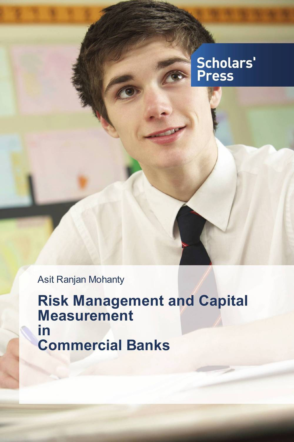 Risk Management and Capital Measurement in Commercial Banks capital structure and risk dynamics among banks