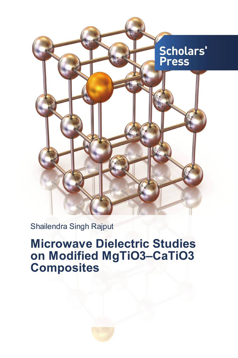 Microwave Dielectric Studies on Modified MgTiO3–CaTiO3 Composites modified pnas synthesis and interaction studies with dna
