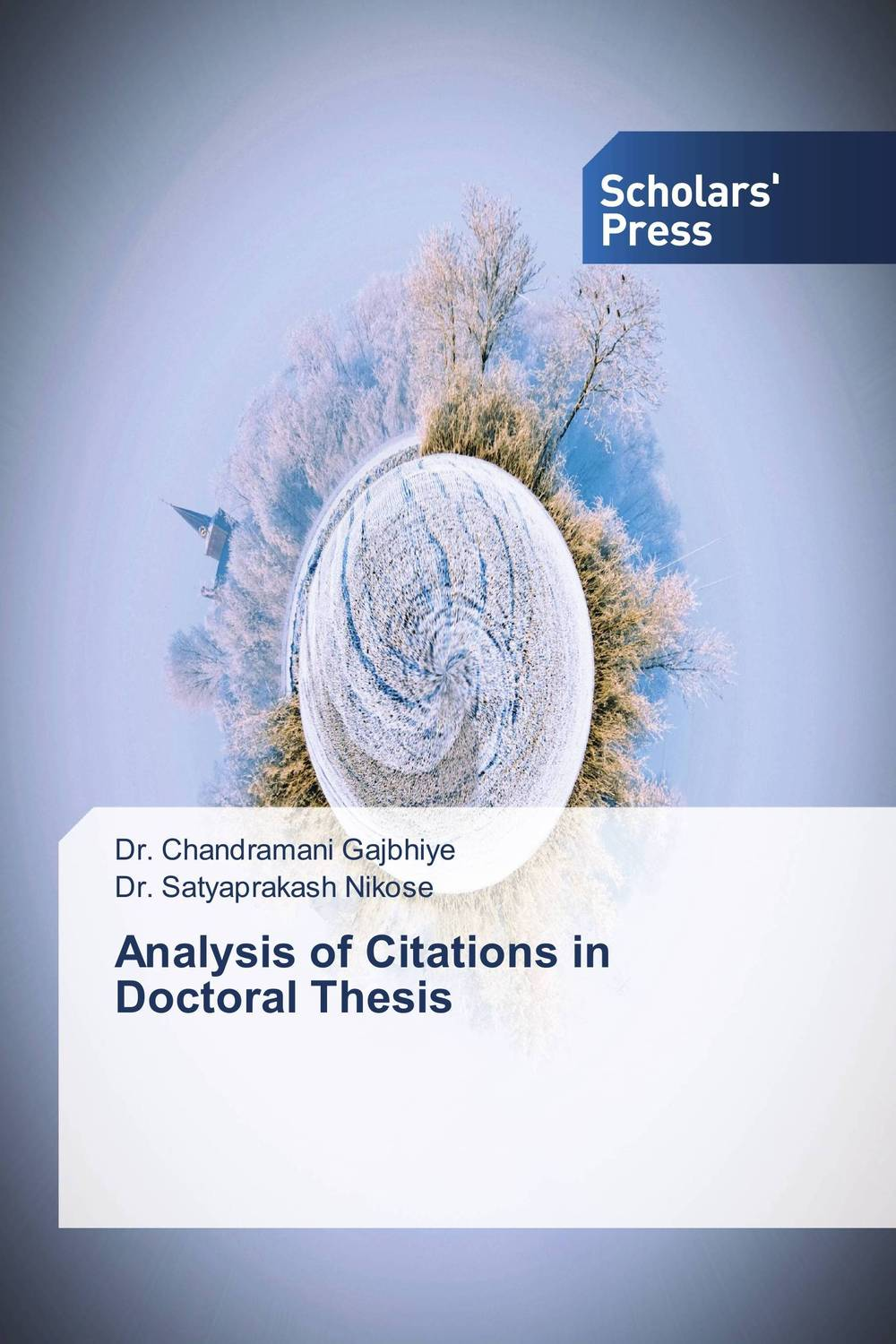 Analysis of Citations in Doctoral Thesis
