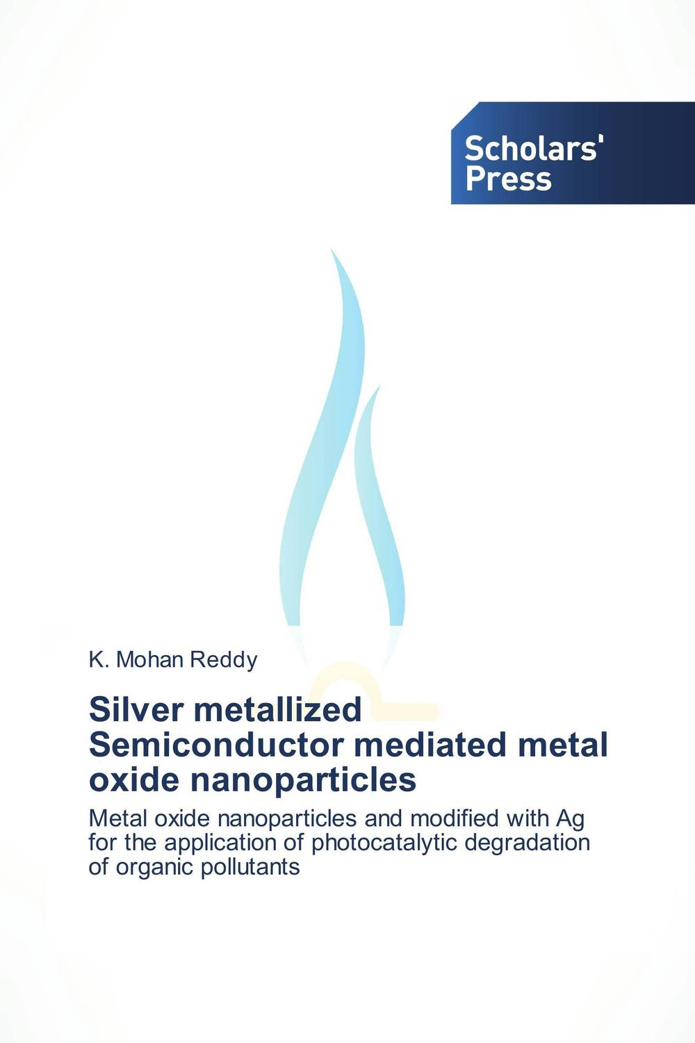 Silver metallized Semiconductor mediated metal oxide nanoparticles ligia gheorghita passivation kinetics at semiconductor interfaces