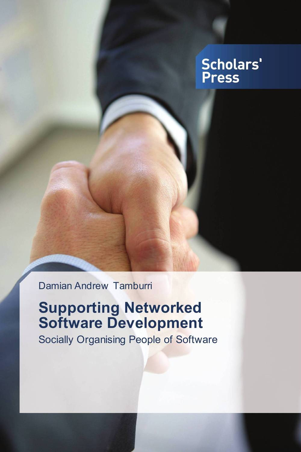Supporting Networked Software Development software development methodology